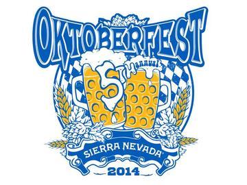 Sierra Nevada's Oktoberfest 2013 Tickets in Chico, CA, United States