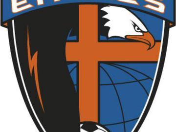 Charlotte eagles harris ymca summer soccer camp for Harris ymca summer camp