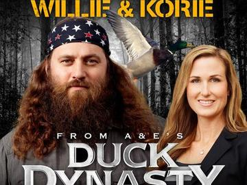 duck dynasty is that why they what religion are the robertsons on duck