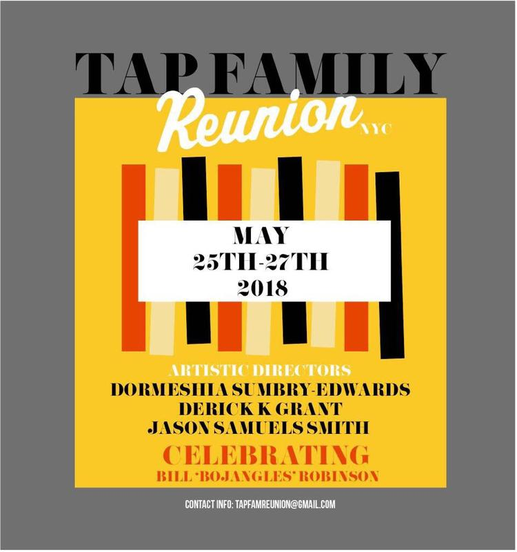 Tap Family Reunion