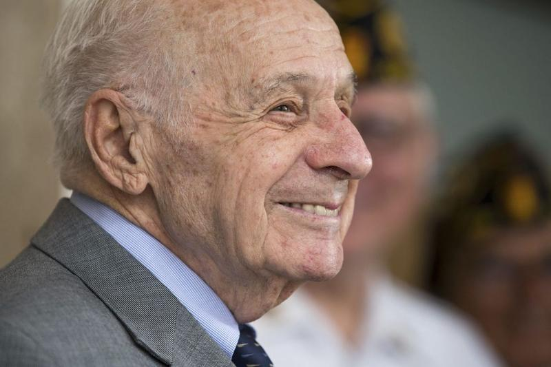 Tribute Event: Remembering Albert Boscov's Arts Leadership and Legacy
