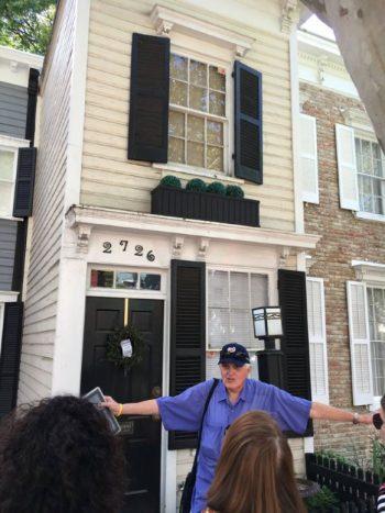 Georgetown Walking Tour - Herring Hill