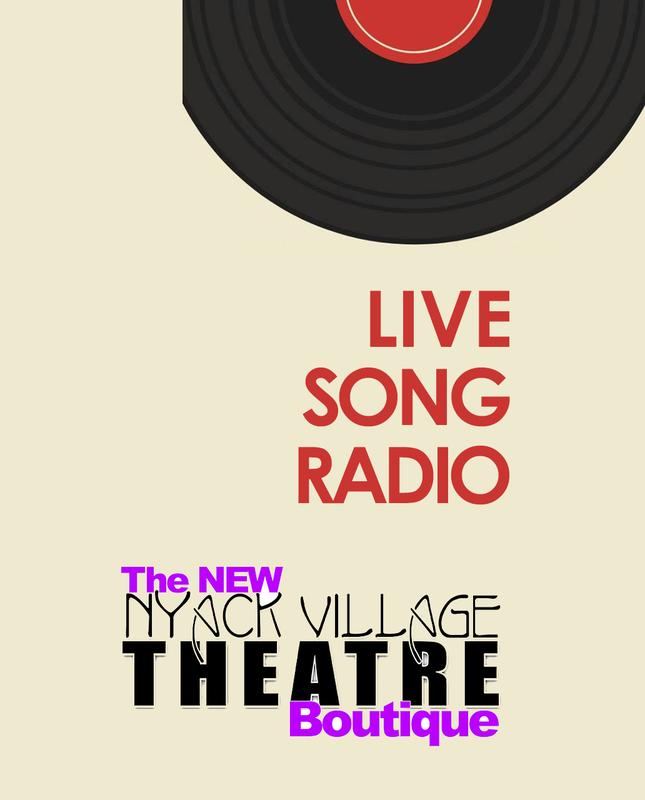 Brian Muni's Live Song Radio