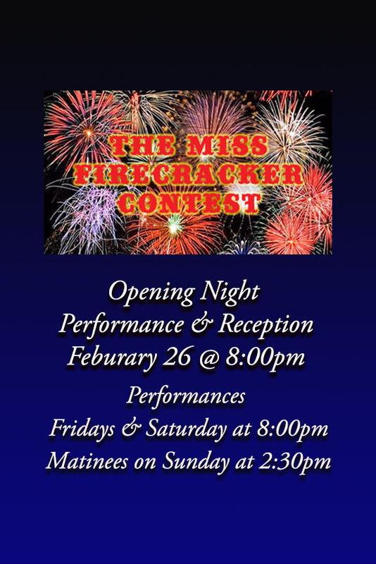 The Miss Firecracker Contest