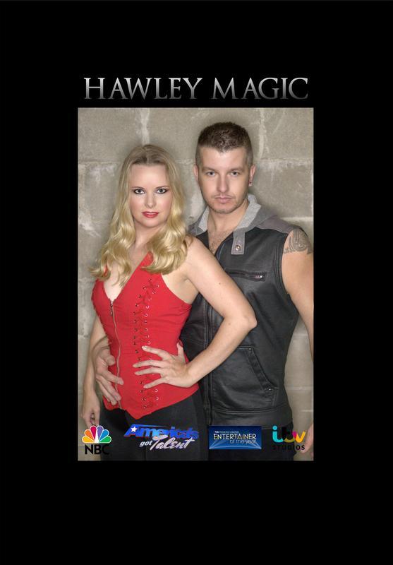 Hawley Magic