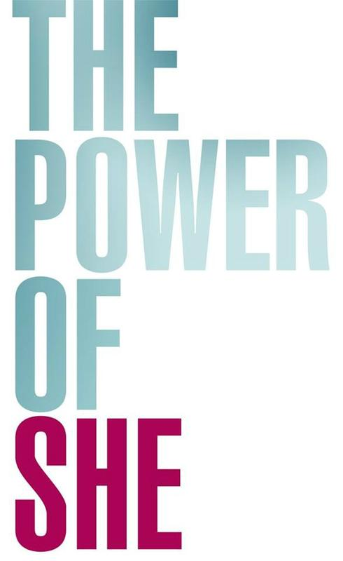 The Power of SHE Launch Party