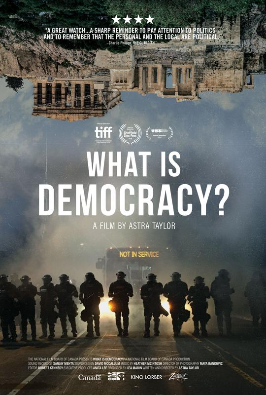 What Is Democracy? (2019)