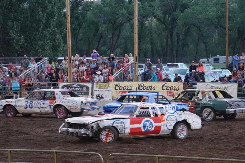 Delta County Fair Amp Rodeo Tickets