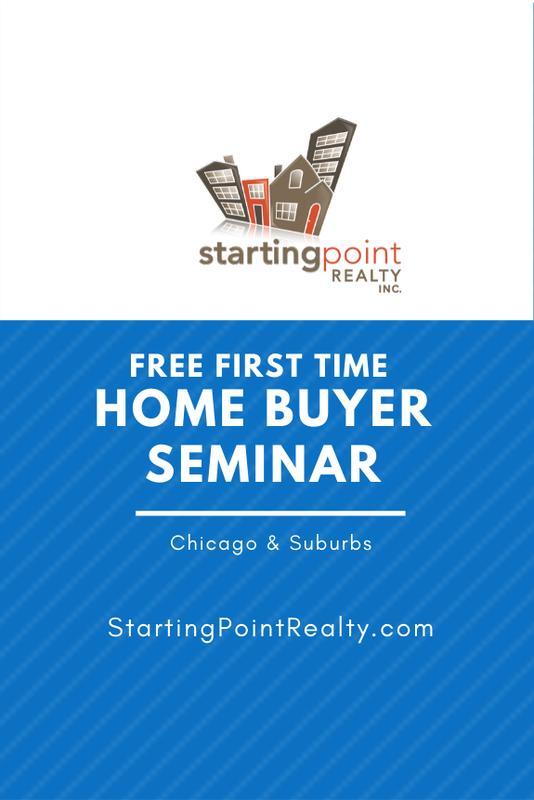 First Time Home Buyer Seminar – StartingPoint Realty, 3224 N Damen Ave, Chicago – Yanina Katsov