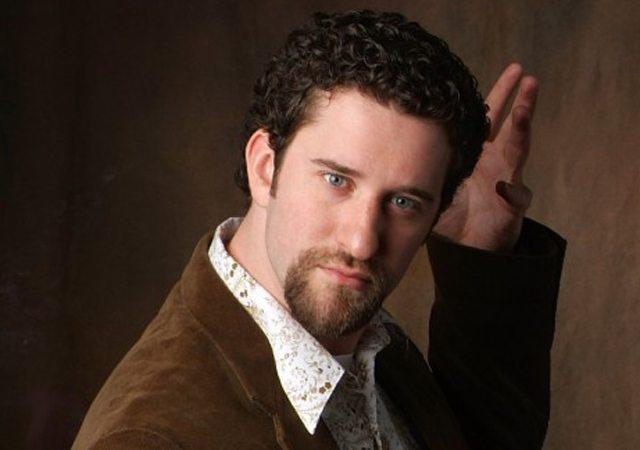 NY Comedy Night with Dustin Diamond