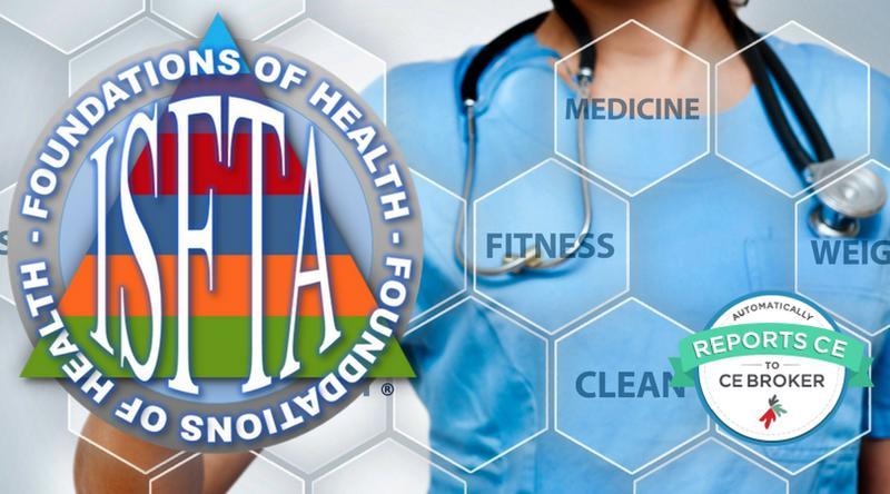 Foundations of Health LIVE CE Webinar