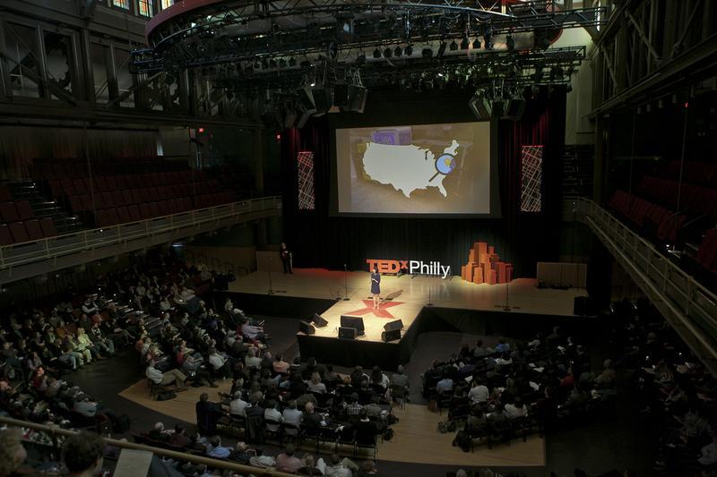 TEDxPhiladelphia 2015