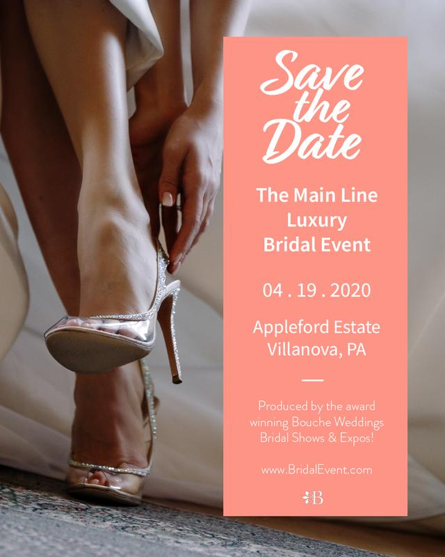 The Main Line Luxury Bridal Event