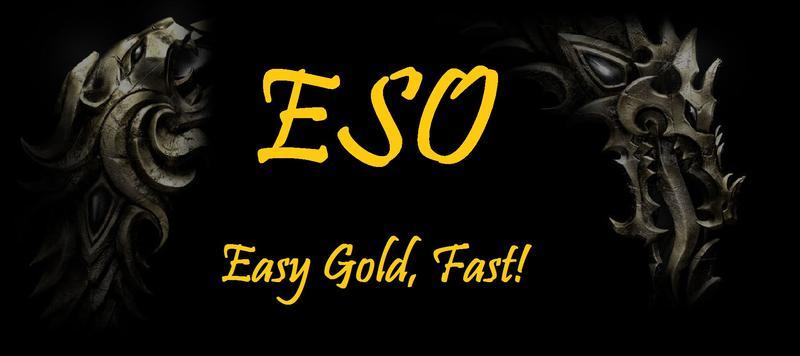 Elder Scrolls Online Gold An Overview