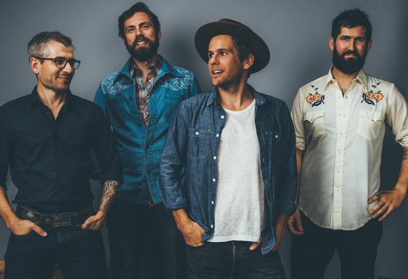 The Steel Wheels LIVE at Indiana RedBarn Thursday, June 22nd