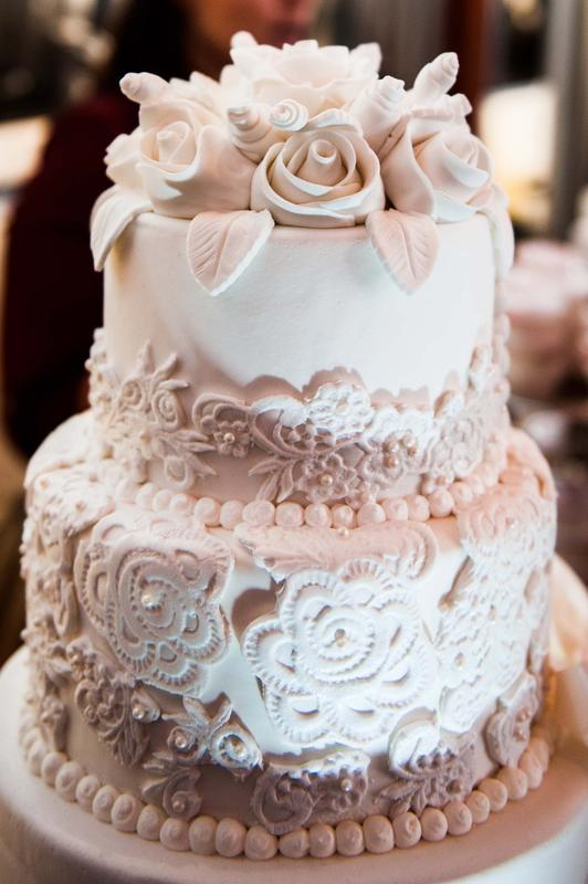 2015 Central PA Wedding Day Style Showcase