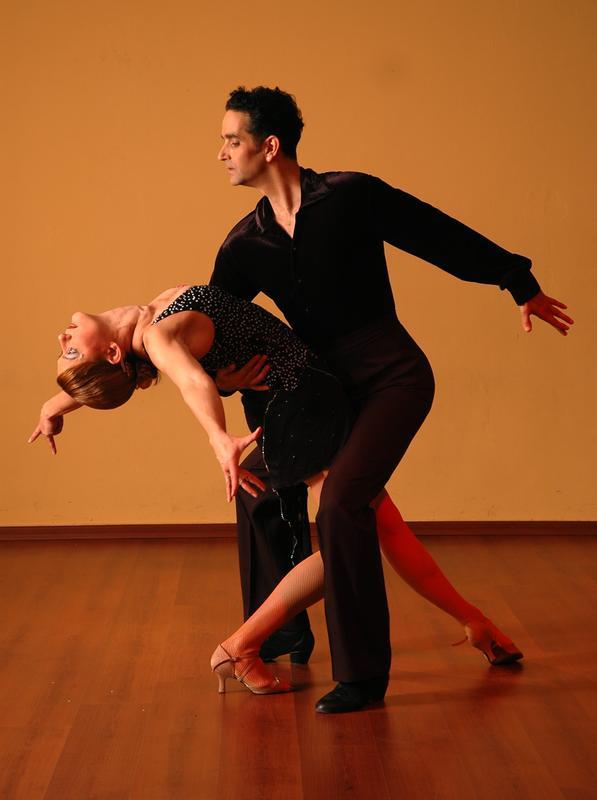 Sydney Dance Lessons: Learn How to Do Social Dance