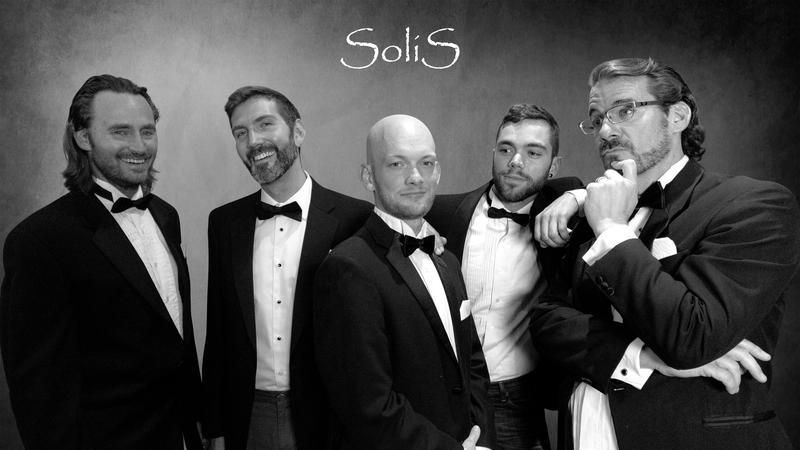Solis Premier  - Live in Boulder