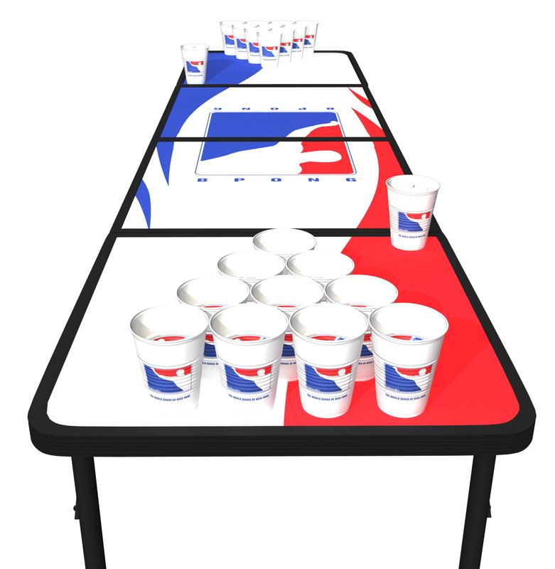 2015 BEER PONG TOURNAMENT || BOGART'S || NOV. 21st
