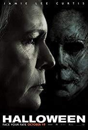 Halloween & Venom