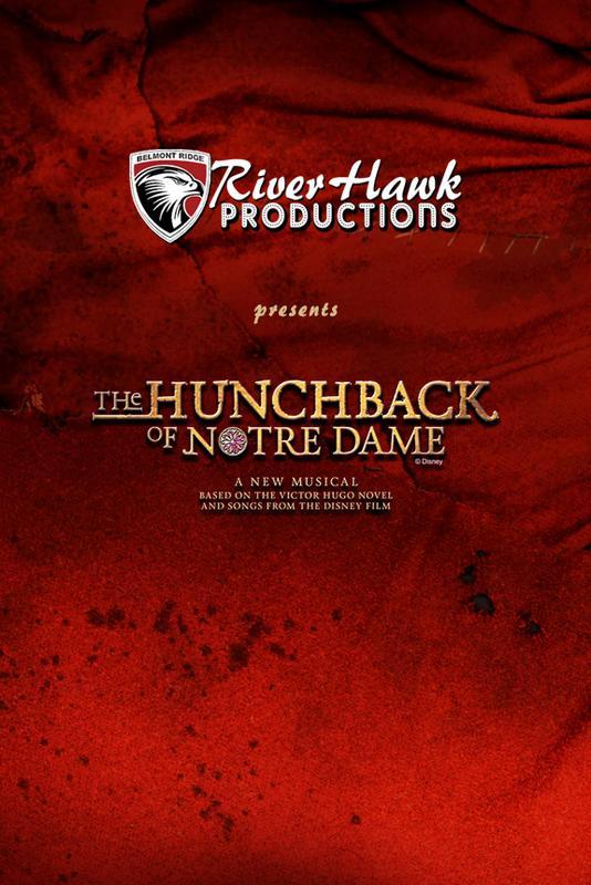 Hunchback The Musical
