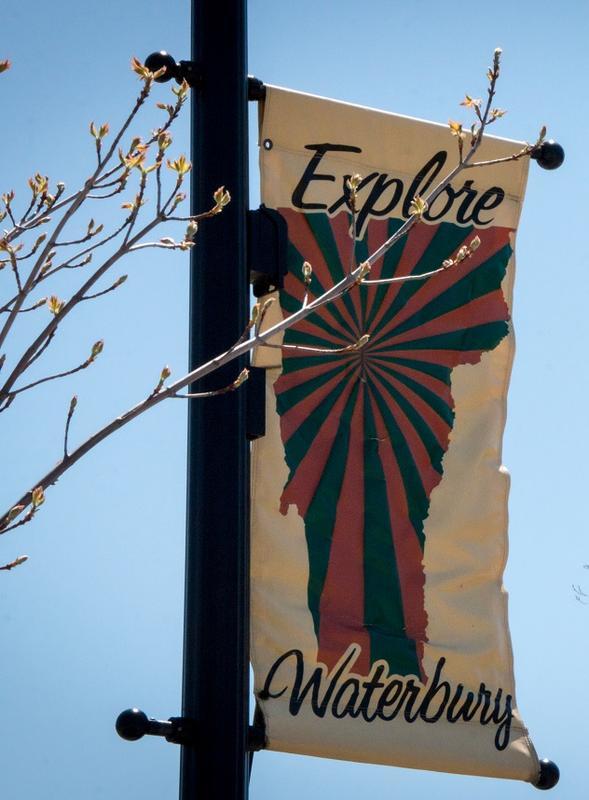 Revitalizing Waterbury 2020 Annual Meeting