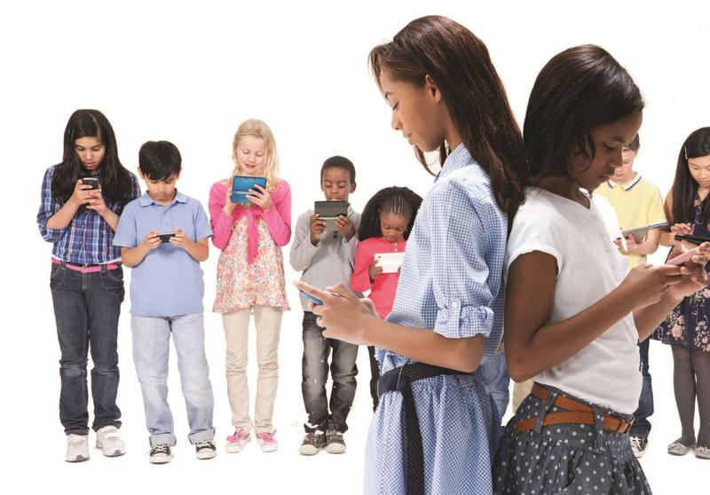 Cyber Safety and Your Kids