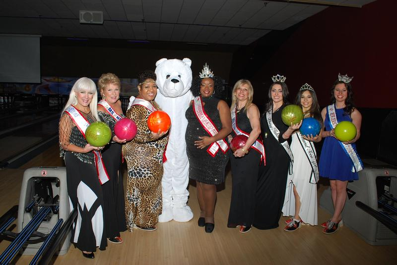 Ball Gowns & Bowling Shoes 2015