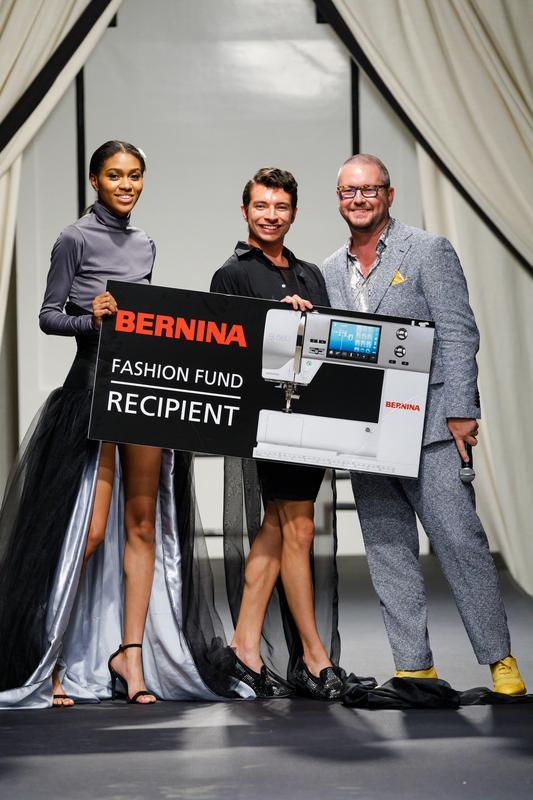 Fashion X Austin: BERNINA Fashion Fund Showcase
