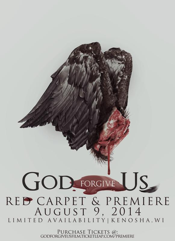 God Forgive Us Film Premiere & Red Carpet