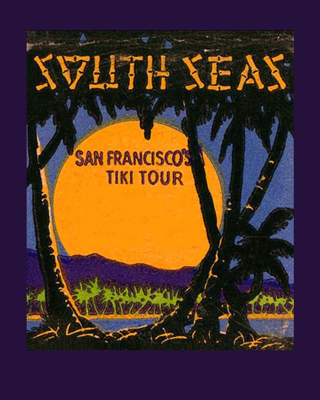 San Francisco Tiki Tour