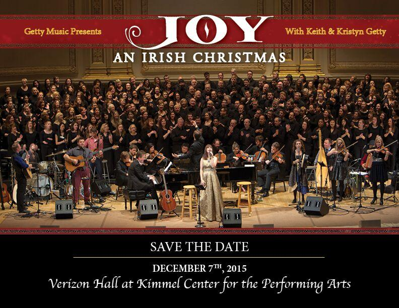 Kimmel Center Choir Tickets in Philadelphia, PA, United States