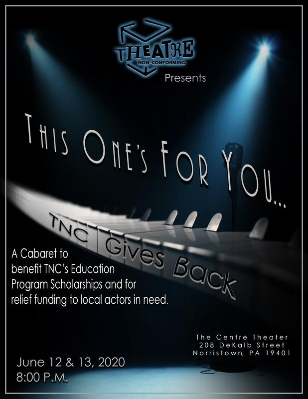 This One's For You/Benefit Cabaret
