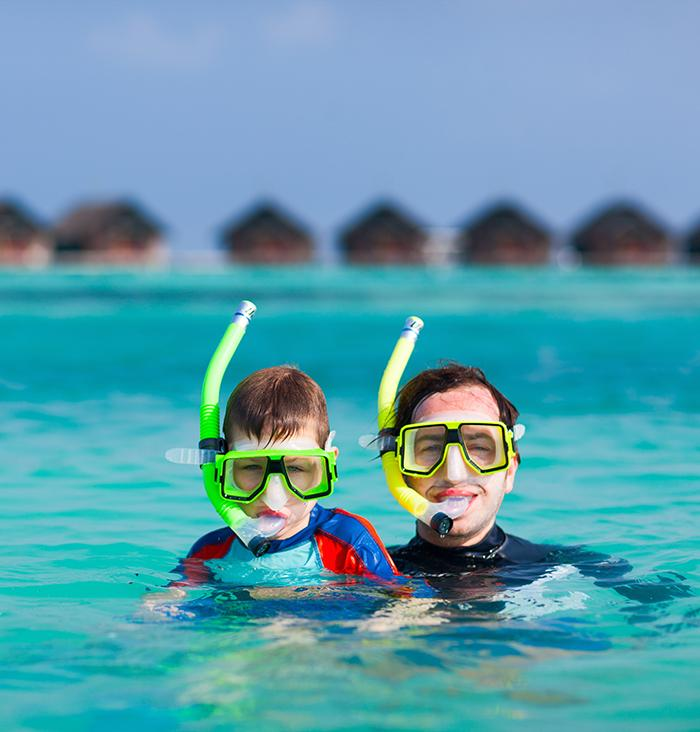 Grand Island Boat Tour - Goa | Snorkeling in Goa - 2020 Event