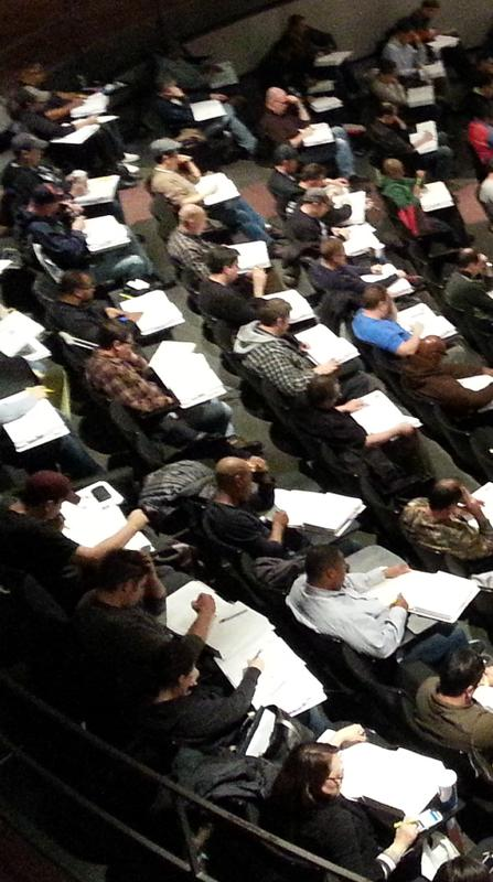 2018 NJ Police Chief & Dep Chief Promo Exam Review (June Exam)