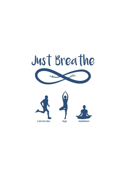 Just Breathe Wellness Experience