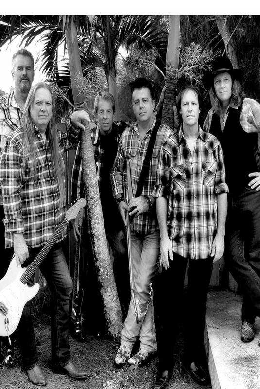 The Long Run, Eagles Tribute Band