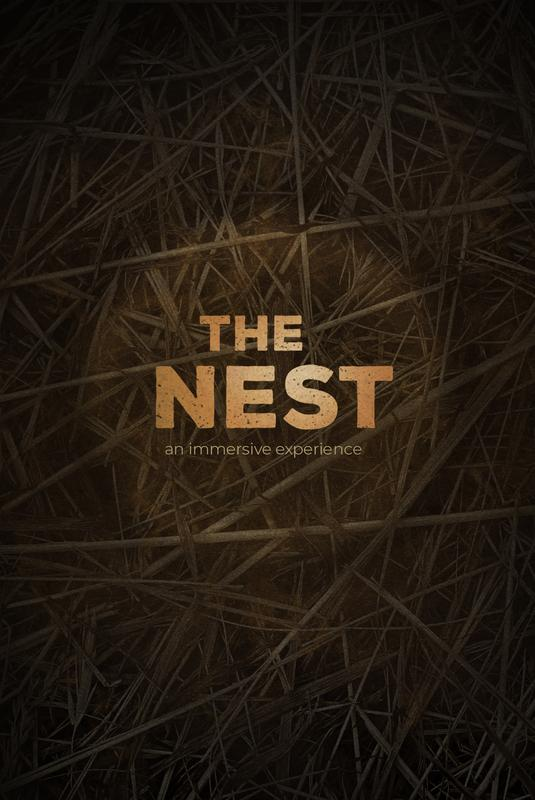The Nest - Winter Extension