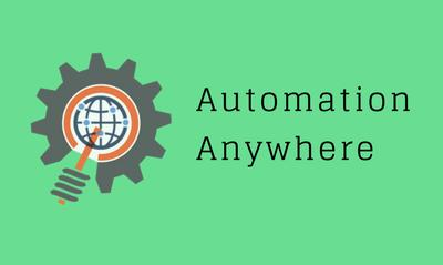 Automation Anywhere Online Training With Live Project And Placement Assistance