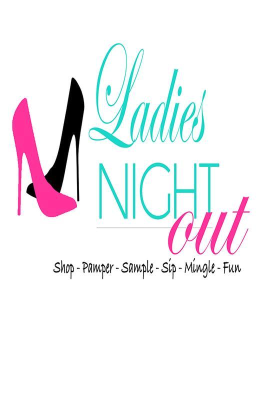Ladies Night Out Peterborough