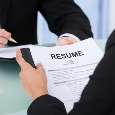 summer leadership mock interview resume critique day student registration - Resume Critique