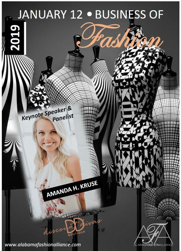 The Business of Fashion | Industry Conference Day 1