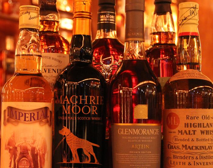 Scotch: Archives