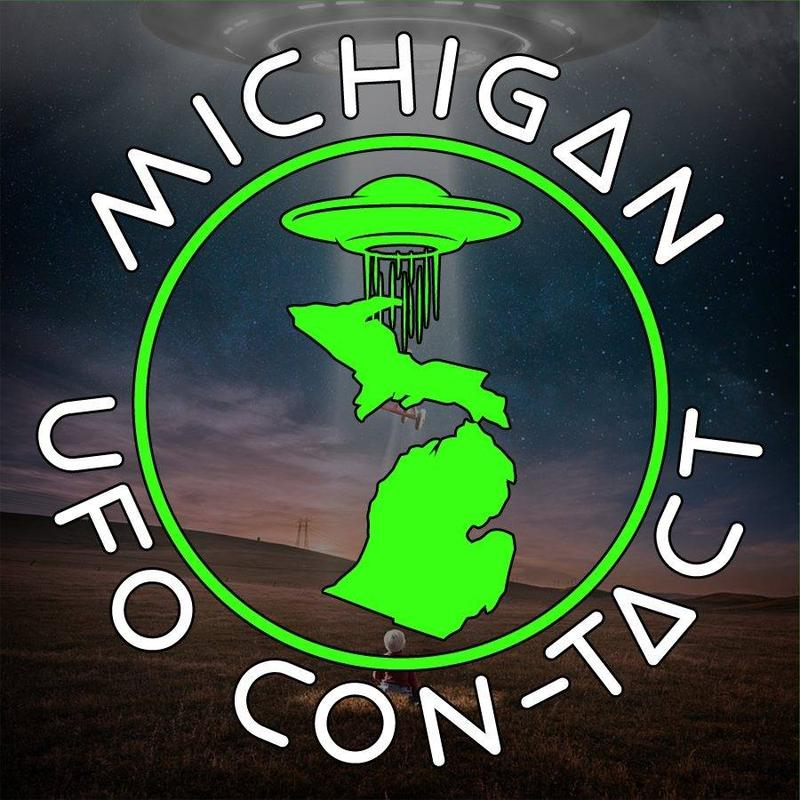 Michigan UFO Con-tact