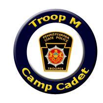 2016 Camp Cadet