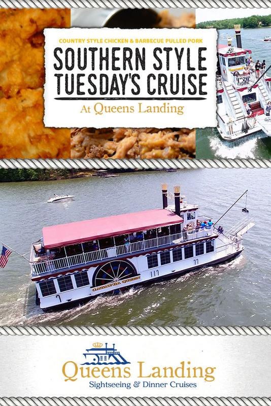 Southern Style Tuesdays At Queens Landing