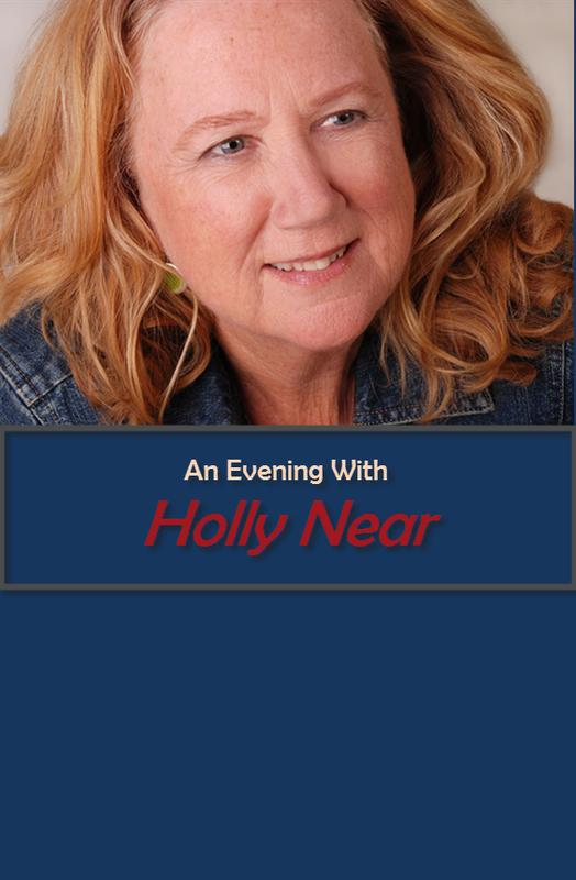 Holly Near with Jan Martinelli, Tammi Brown, and Tory Trujillo