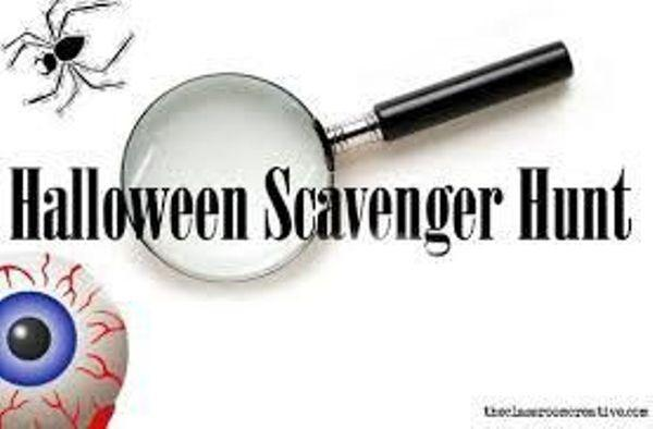 Halloween Scavenger Hunt Tickets in New York, NY, United States