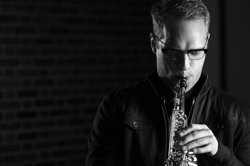 New Music Concert Series • Nick Zoulek, saxophonist
