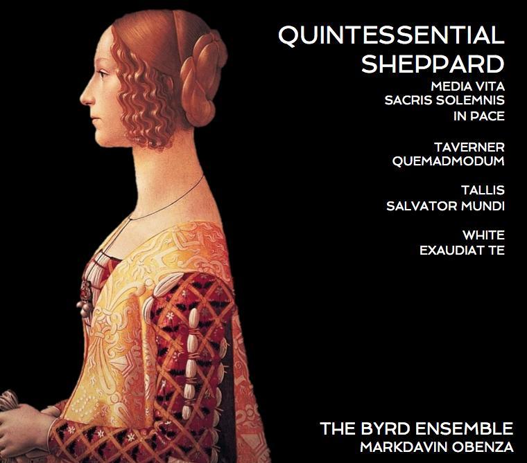 QUINTessential Sheppard